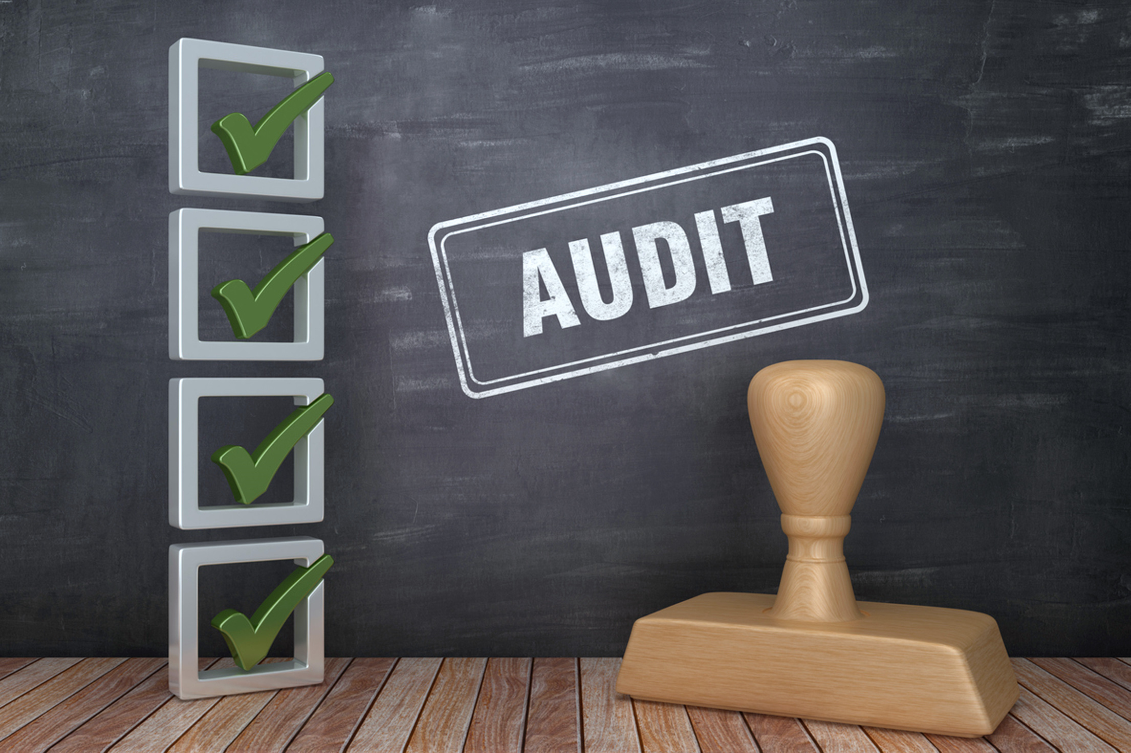 audit système d'information nice monaco