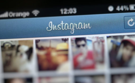 créer un profil instagram