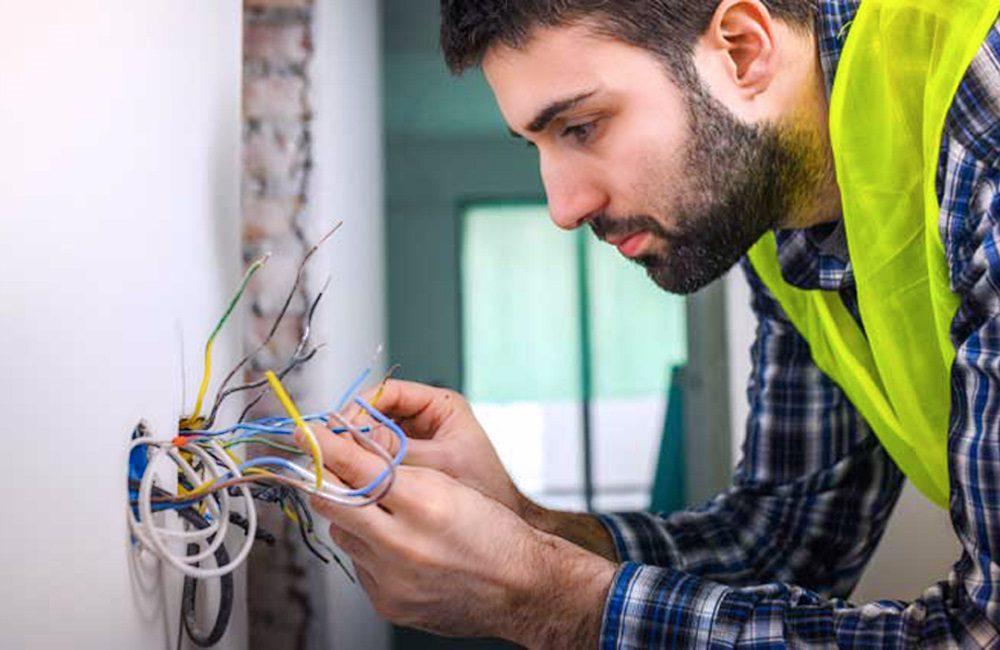 artisan électricien menton